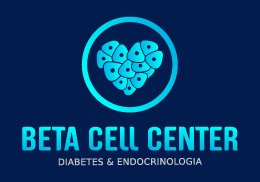 Logotipo - Beta Cell Center